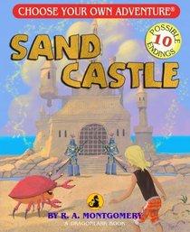 Sand Castle (Choose Your Own Adventure - Dragonlark)