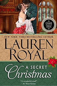 A Secret Christmas (Chase Family Series)