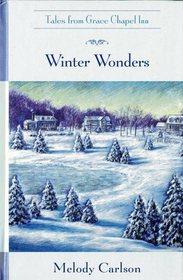 Winter Wonders (Tales from Grace Chapel Inn)