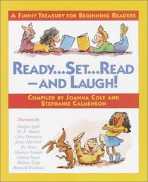 Ready, Set, Read--And Laugh!: A Funny Treasury for Beginning Readers