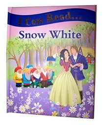 I Can Read... Snow White