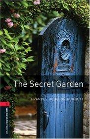 The Secret Garden: 1000 Headwords (Oxford Bookworms Library)