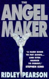 The Angel Maker (Boldt / Matthews, Bk 2)