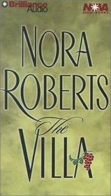 Villa, The (Nova Audio Books)