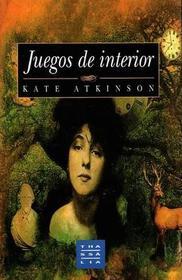 Juegos De Interior (Human Croquet) (Spanish Edition)