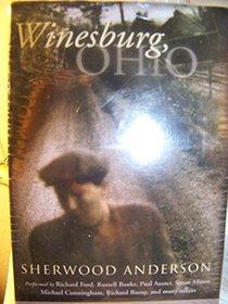 Winesburg, Ohio/Cassette