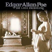 Die 1002 Erz�hlung. CD