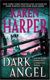Dark Angel (Maplecreek Amish, Bk 3)