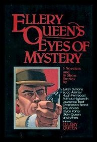 Ellery Queen's Eyes of Mystery