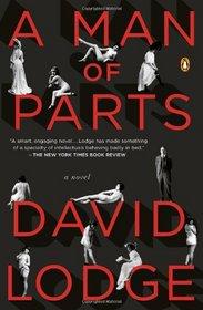 A Man of Parts: A Novel