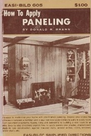 How to Apply Paneling