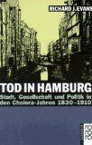 Tod in Hamburg.
