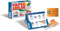 Paper Airplane Fold-A-Day: 2007 Day-To-Day Calendar with Other (Calendar)