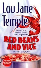 Red Beans and Vice (Heaven Lee, Bk 6)