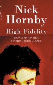 High Fidelity Uk