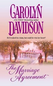The Marriage Agreement (Harlequin Historical Romance)