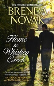 Home to Whiskey Creek