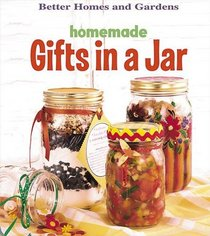 Homemade Gifts In A Jar and Kit