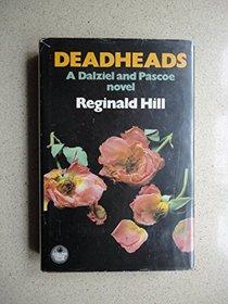 Deadheads: a Murder Mystery