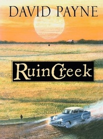 Ruin Creek