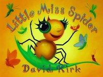 Little Miss Spider (Little Miss Spider)