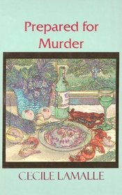 Prepared for Murder (Beeler Large Print Mystery Series)