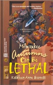 Milwaukee Autumns Can Be Lethal (Worldwide Library Mysteries)