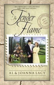The Tender Flame (Mail Order Bride, Bk 3)