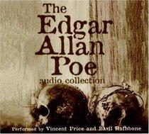The Edgar Allan Poe Audio Collection (Audio CD) (Unabridged)