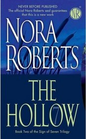 The Hollow (Sign of Seven, Bk 2)