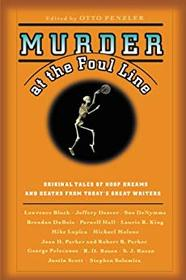 Murder at the Foul Line: Original Basketball Mysteries