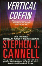 Vertical Coffin (Shane Scully, Bk 4)