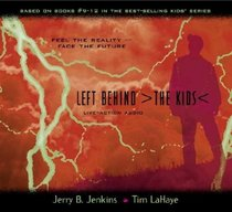 Left Behind: The Kids (Live-Action Audio, Collection 3, Vols. 9-12)