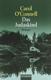 Das Judaskind : Roman