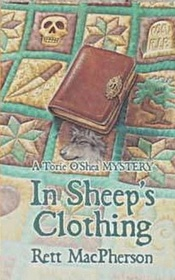 In Sheep's Clothing (Torie O'Shea, Bk 7)