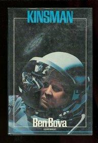 Kinsman: A novel (A Quantum novel)
