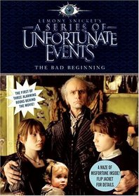 The Bad Beginning (A Series of Unfortunate Events, Bk 1)