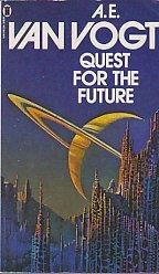 Quest for the Future Npb