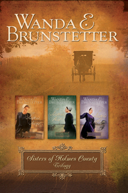 Sisters of Holmes County Omnibus: A Sister's Secret / A Sister's Test / A Sister's Hope