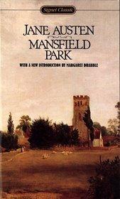 Mansfield Park (Signet Classics (Paperback))