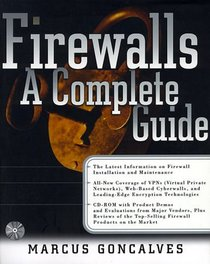 Firewalls: A Complete Guide
