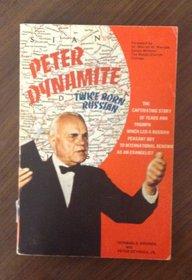 Peter Dynamite,
