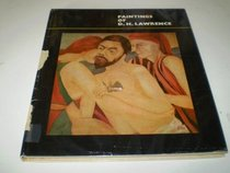 The Paintings of D. H. Lawrence