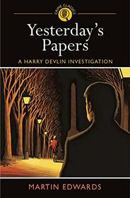 Yesterday's Papers: A Henry Devlin Investigation