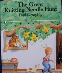 The Great Knitting Needle Hunt