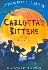 Carlotta's Kittens and the Club of Mysteries (Club of Mysteries Book)