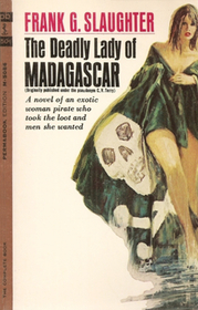 Deadly Lady Of Madagascar