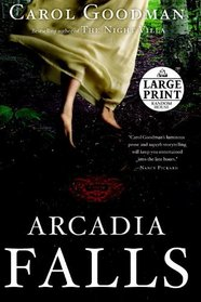 Arcadia Falls (Random House Large Print)