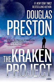 The Kraken Project (Wyman Ford, Bk 4)