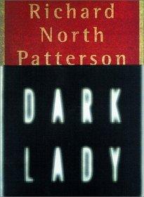 Dark Lady (Audio Cassette) (Abridged)